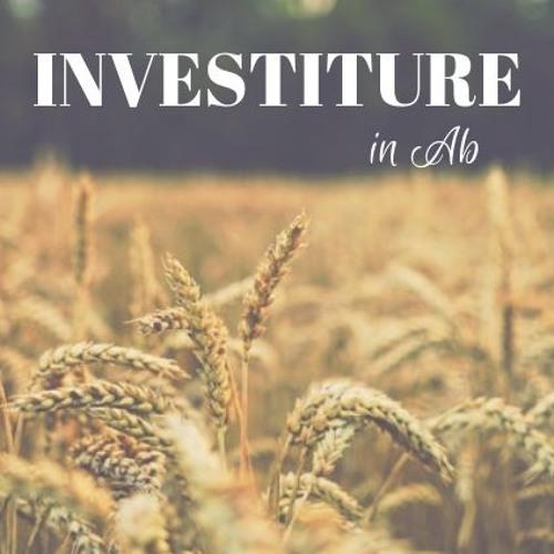 Investiture in Ab