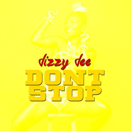 Don't Stop [Prod. by OGEBeats]