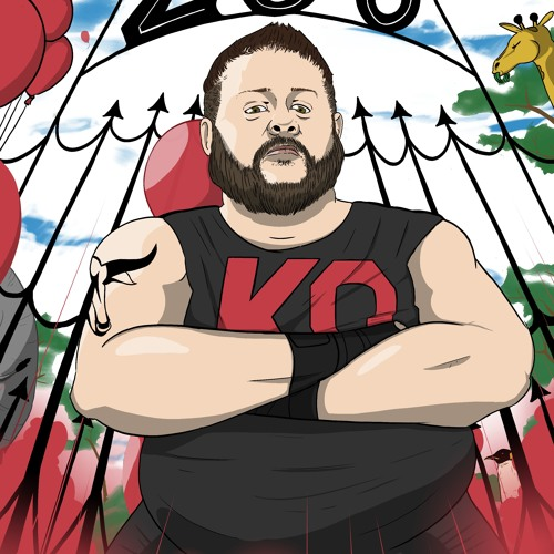 #How2KevinOwens