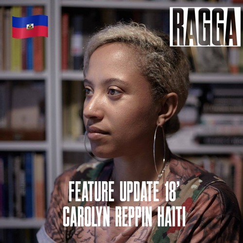RAGGA Feature update 2018: Carolyn