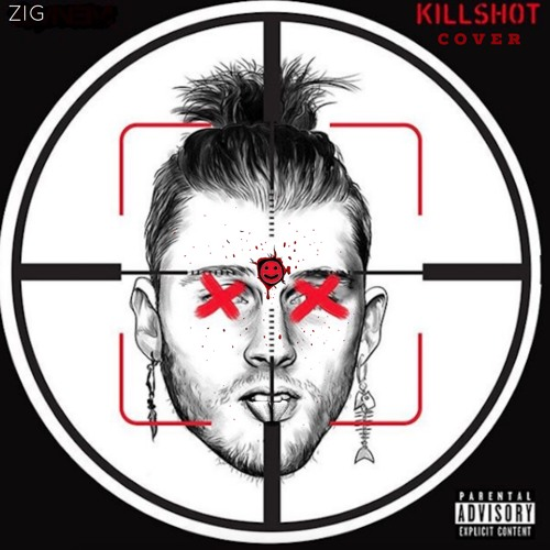 Killshot - Eminem COVER (MGK Diss)