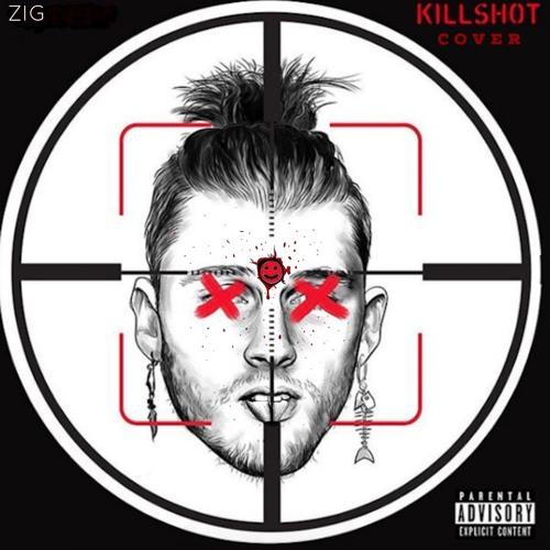 Killshot - Eminem Cover (MGK Diss)