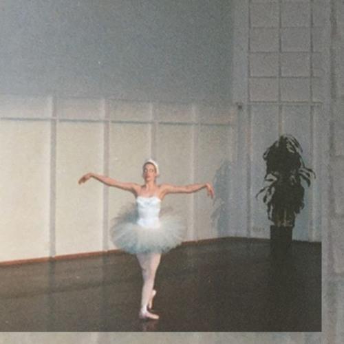 Ajatuksia tulevasta teoksesta: Pedestrian Ballet – Variations