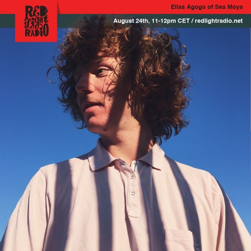 Elias Agogo · Red Light Radio · Aug 24th, 18