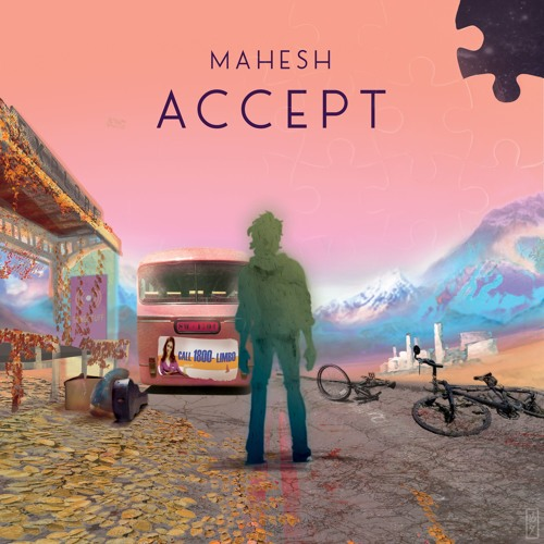 Mahesh - Your Mind (Official Single)