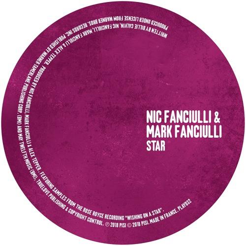 Nic Fanciulli & Mark Fanciulli - Star (Original Mix)