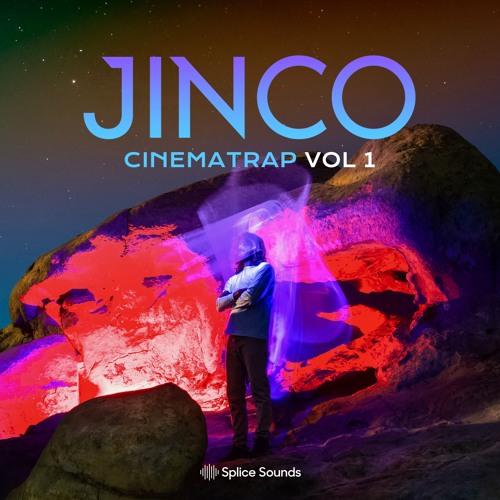 Cinematrap Vol 1 Splice Sample Pack Demo
