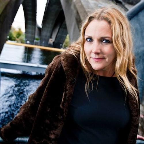 Maria Almlov of ABBA The Concert - STNJ Episode 239