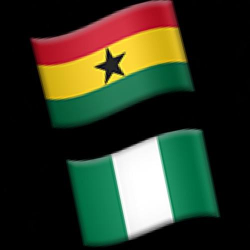STRICTLY GHANA & NAIJA THROWBACKS