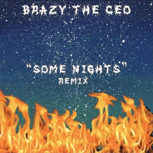 Some nights (G herbo remix)