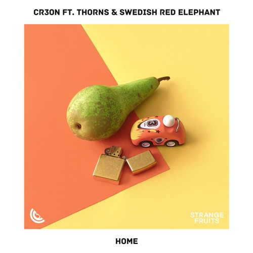 Cr3on - Home ft. Thorns & Swedish Red Elephant(Extended)