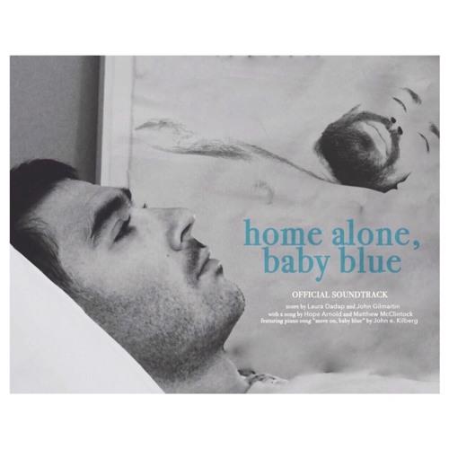 home alone, baby blue original soundtrack (various artists)