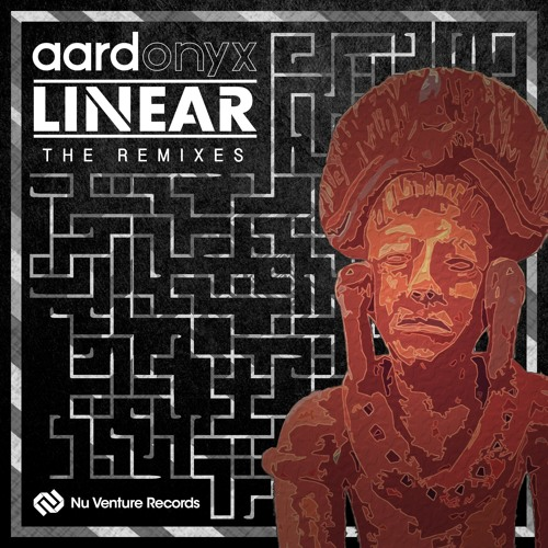 Aardonyx - The Ghost (Linear Remix) [NVR064: OUT NOW!]