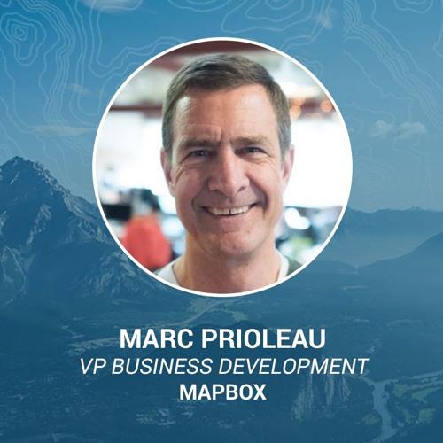 Marc Prioleau