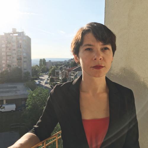 Rozhovor s Annou Piskáčkovou, kandidátkou za Kolibu a Kramáre