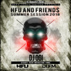 Ogi Live P.A. - Hard Force United and Friends (Summer Session 2018) Free download