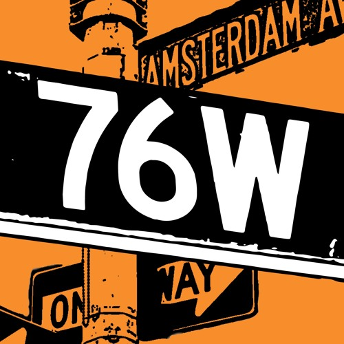 76West:  A Podcast from the Marlene Meyerson JCC Manhattan