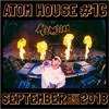 Download Atom House #16 - EDM Festival Mix 2018 By AtomJaxx [FREE DOWNLOAD] Mp3