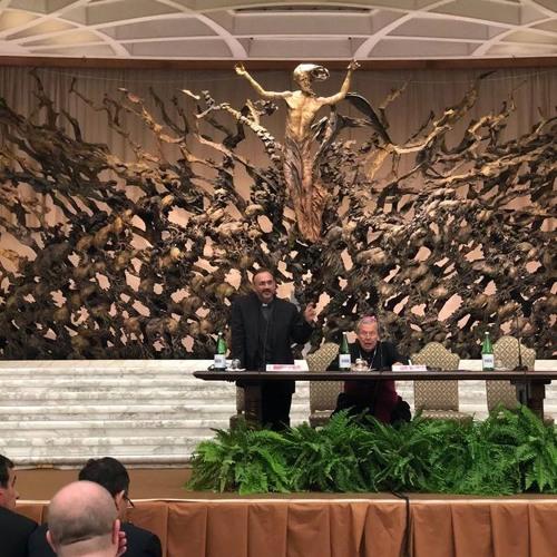 Iniziazione cristiana e catechesi kerygmatica (Lonardo Aula Nervi)
