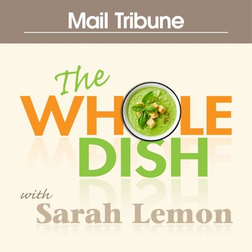 The Whole Dish Podcast 38