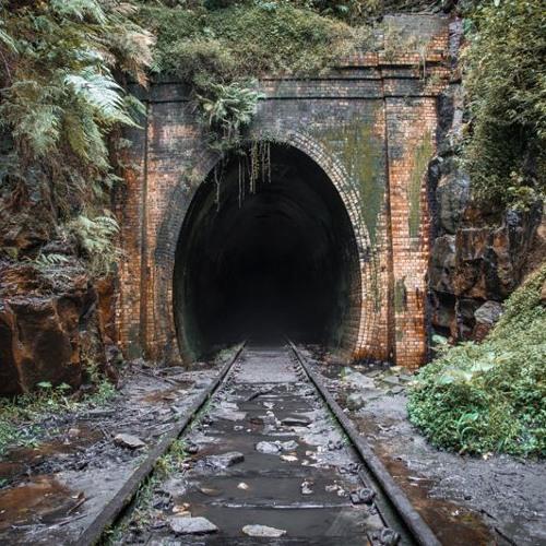 NOUR.Y - Shimmered Tunnel (Unmastered & Unfinished)