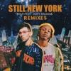 MAX - Still New York ft. Joey Bada$$ (INZO Remix)