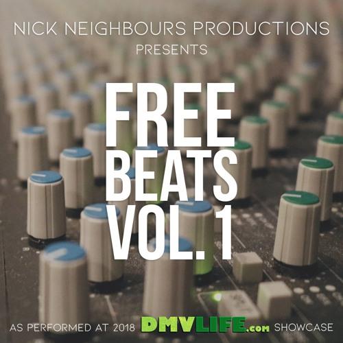 Free Beats, Vol. 1