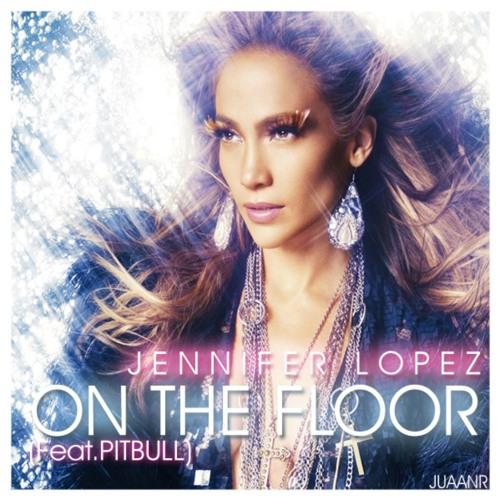 jennifer lopez on the floor ft pitbull download