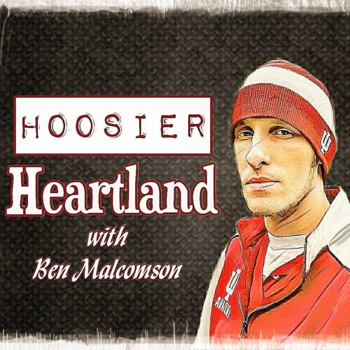 HH - Special Guest Brian Tonsoni - Hoosier Hysteria / Indiana-Michigan State Preview