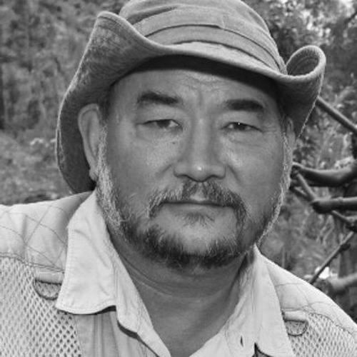 Episode 019 - John D. Liu: Ecosystem Restoration Camps