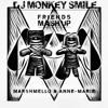 Download Marshmello & Anne-Marie & Herbie Hancock & ToMix – Friends (Dj Monkey Smile Mash Up)[2018] (promodj.com).mp3 Mp3