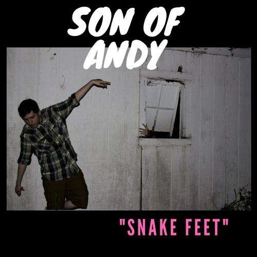 Snake Feet