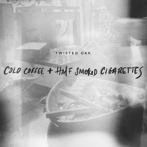 Cold Coffee and Half Smoked Cigarettes