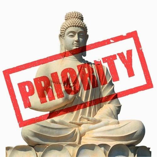 Prime Priority