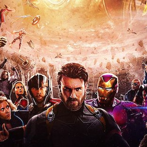 Avengers Infinity War Full Movie Watch Online By Melony Cardwell
