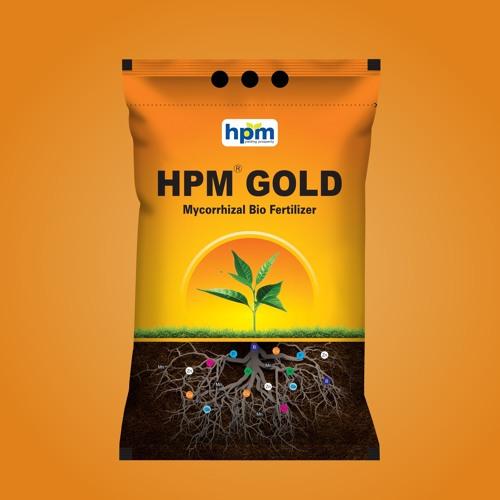HPM presents HPM Gold