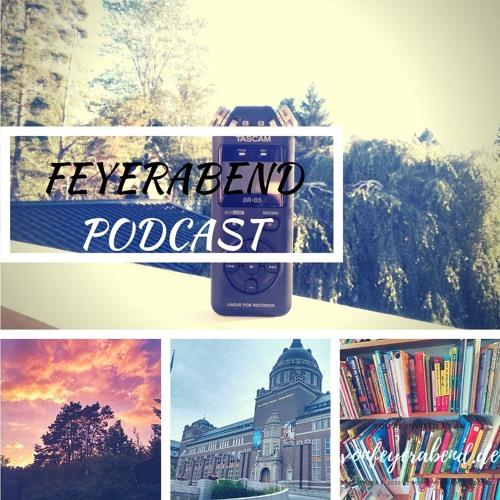Feyerabend-Podcast übers Fluchen auf Schwedisch, Jantelagen, was nichts mit Jetlag zu tun hat