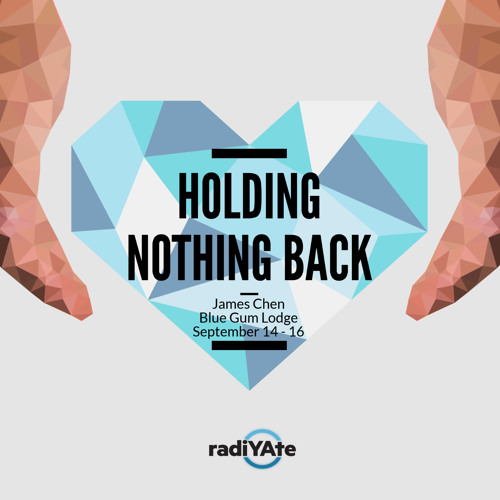 RadiYAte WA 2018 Talk 3 - The Heart Of Service