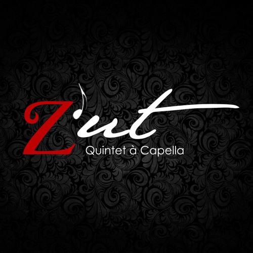 Quintet Z'UT  - Extrait mashup jazz' itudes