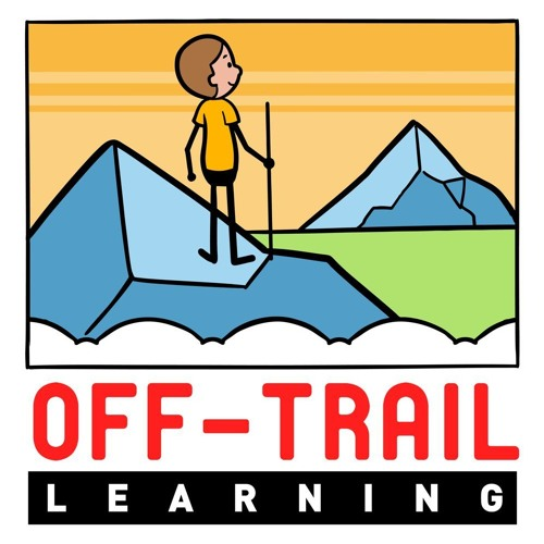 Off-Trail Learning Podcast