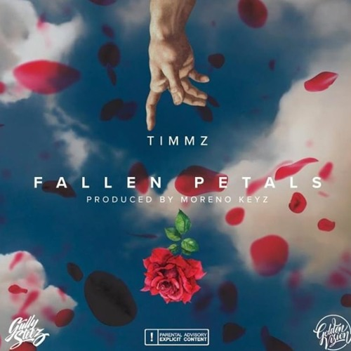 Fallen Petals Prod By Moreno Keyz