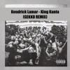 Kendrick Lamar - King Kunta (Gekko Remix) [Free Download]
