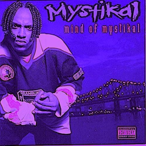 Mystikal - That Nigga Ain't Shit c&s by Earthworm $lim