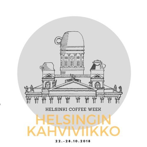 Jakso 18 - Helsingin Kahviviikko
