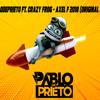 Pablo DePrieto ft. Crazy Frog - Axel F 2018 (Original Mix)