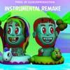 BEBE - 6ix9ine, Anuel AA (Instrumental Remake) Portada del disco