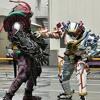Kamen Rider Build is basically Japanese Space Jam