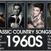 Best Classic Country Songs Of 1960s - Greatest Old Classic Country Music Hits Of 60s