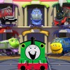 Percy Sings the Chuggington Theme Song