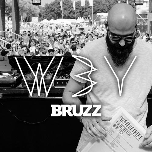Tom Smeyers - We Bring You Radio Residency Episode 5 - Bruzz FM (21/09/18)